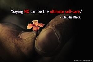 Ultimate Self-care