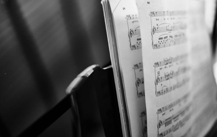 Universe's Chorus