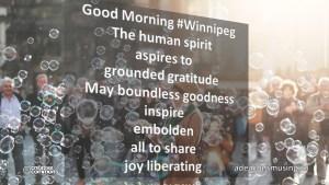 Joy Liberating