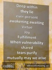 We Arise