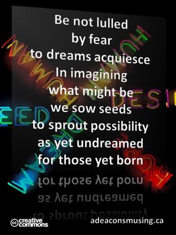 Yet Born