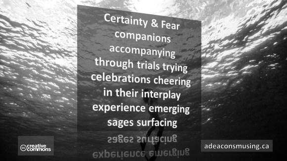 Sages Surfacing