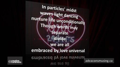 Love Universal