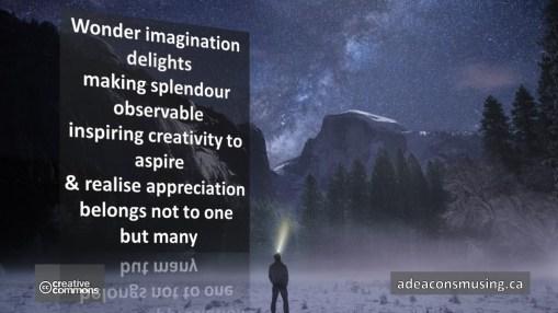 Imagination Delights