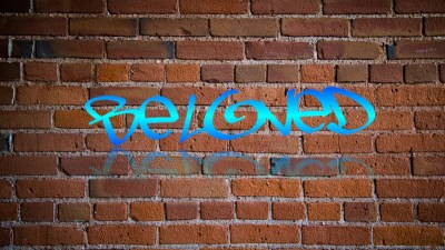Beloved We Each Are