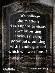 Choose?