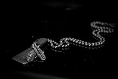 Prayer Beads #01