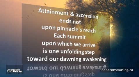 Dawning Awakening