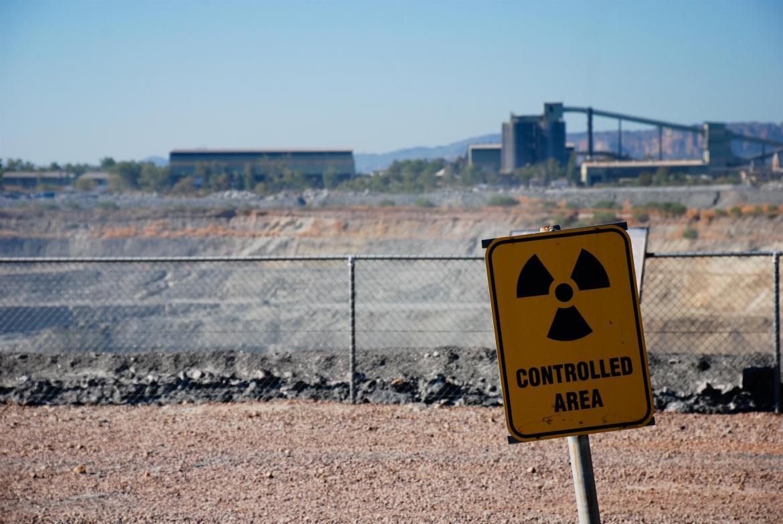 Uranium Security Sector