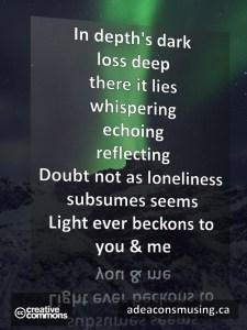 Light Ever Beckons