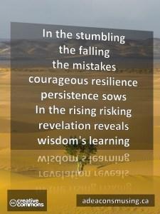 Wisdom's Learning