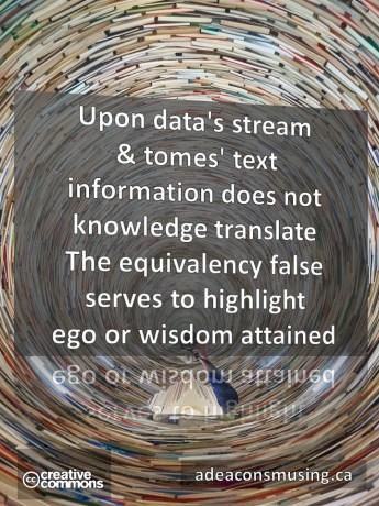Wisdom Attained