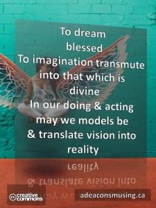 Translate Vision