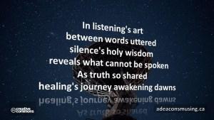Awakening Dawns