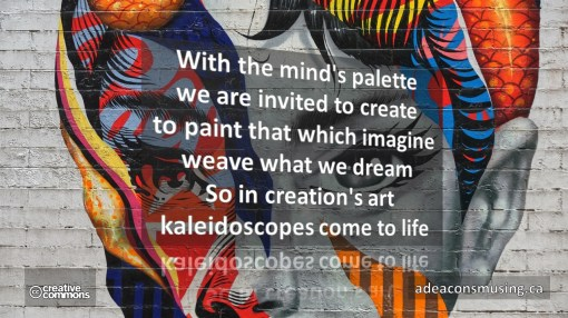 Creation's Art