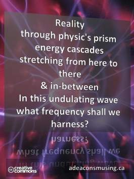 What Frequency?