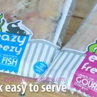 Beli Ikan Filet Beku di Bandung