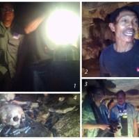 Kisah Legenda Sepupu Sekali 1972 di Toraja