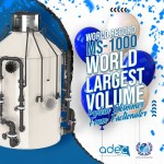 ADEC  Set The World Record!