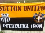 FC Romania v Sutton United