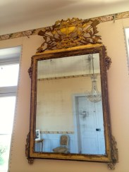 beautiful antique pieces in the neo-classical style