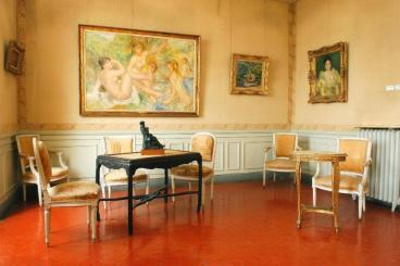 Renoir pre-resto