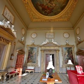 ditchley-hall
