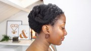 3 protective natural hairstyles
