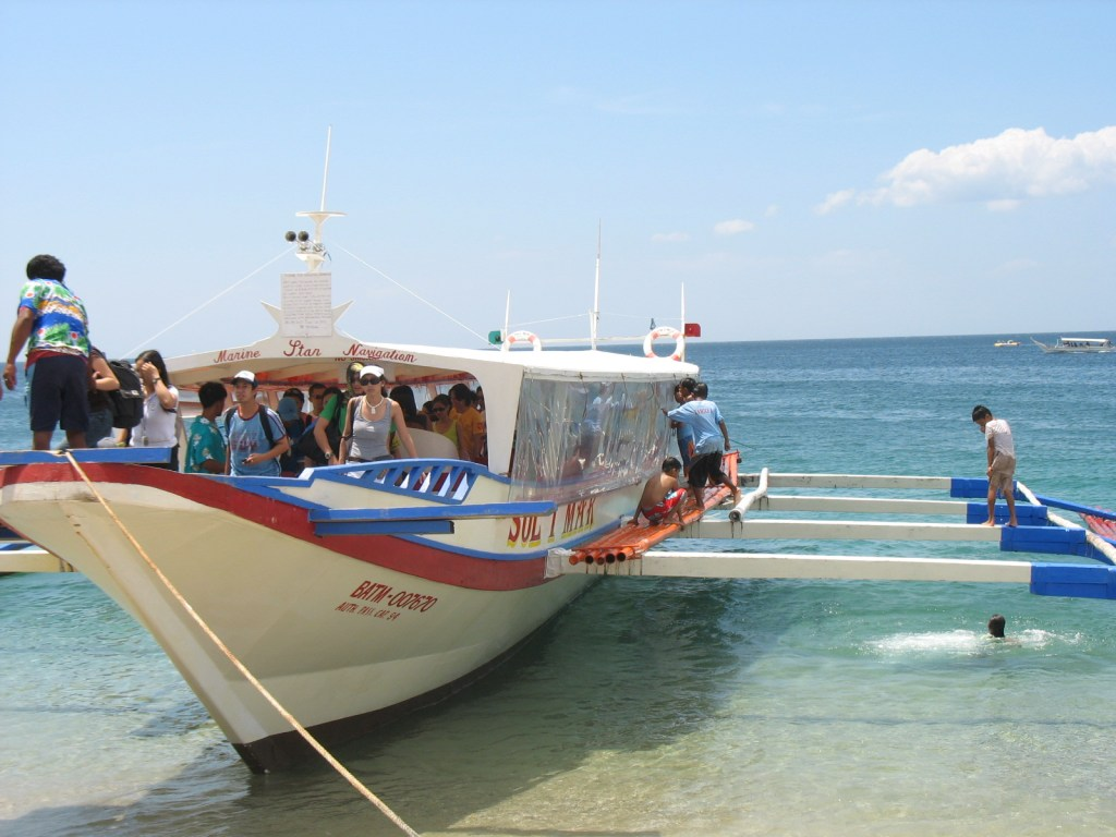 Puerto Galera 1