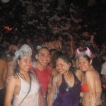 Groovy New Year at Siloso Beach Party