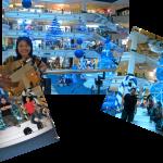 Malling in Malaysia