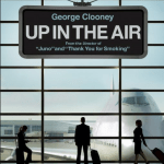 Up in the Air {Movie Review}