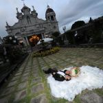 Rodel and Monet Nuptial