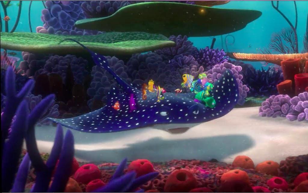 S. E. A. Aquarium @ MEMA - A Deecoded Life