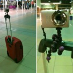 Hand-Held Monopod