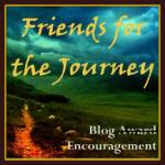 Follow Friday: Friends for the Journey