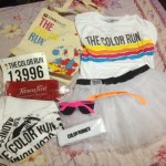 Color Run Singapore 2013