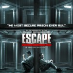 Escape Plan {Movie Review}