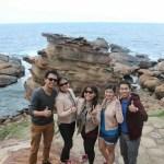 Taiwan Nanya Rock Formations {Deetour}