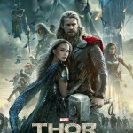 {Movie Review} Thor: The Dark World