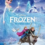 {Movie Review} Frozen