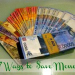 7 Ways to Save Money