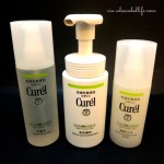 Curel Sebum Care Cured My Pimple Problem