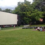 Movie Under the Stars @ Fort Canning Park
