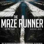 The Maze Runner {Movie Review}