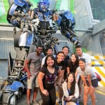 Team Outing @ Universal Studios (Again)