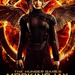 The Hunger Games: Mockingjay Part 1 {Movie Review}