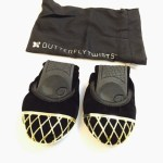 Butterfly Twists Foldable Ballerinas