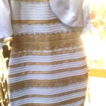 The Internet Wants to Know: What Colour is This Damn Dress?