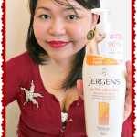 Jergens Lotion – Hydralucence Blend (Review)